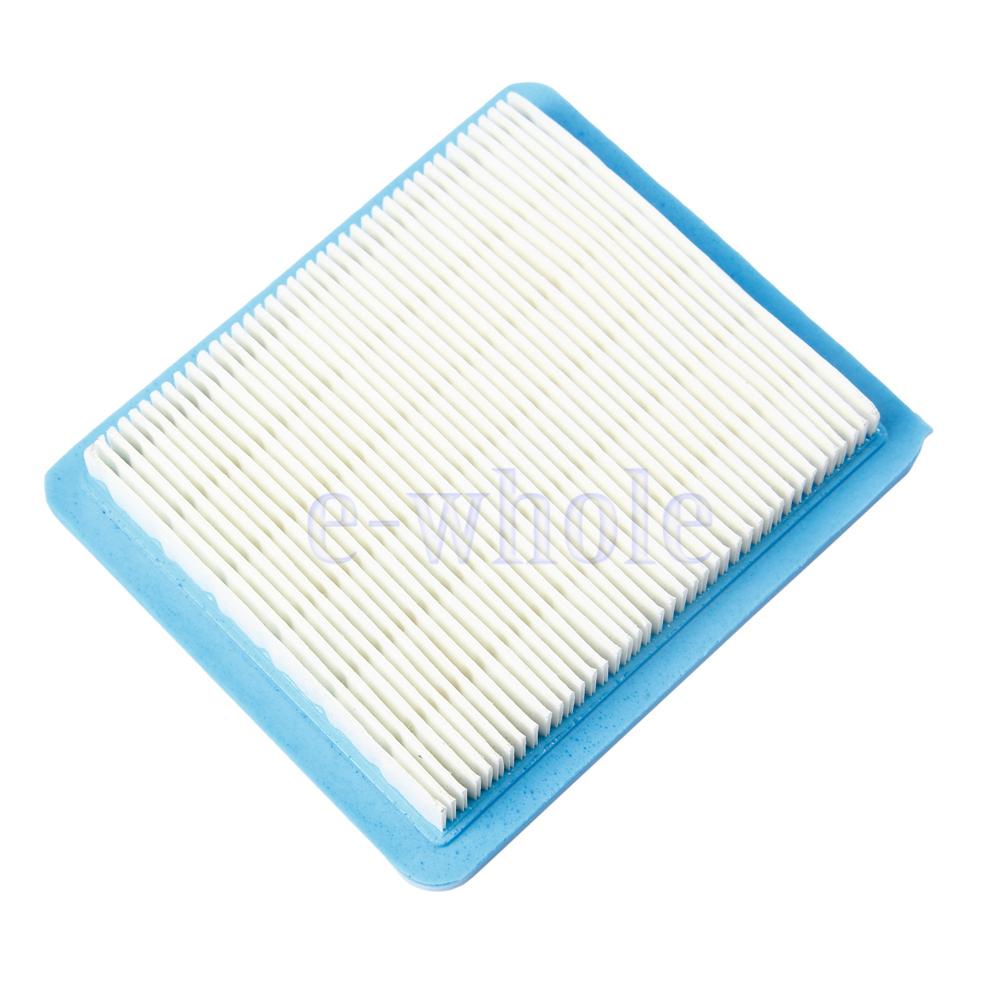 Luftfilter Zündkerze für Briggs /& Stratton Quantum Rasenmäher 491588 DE HG